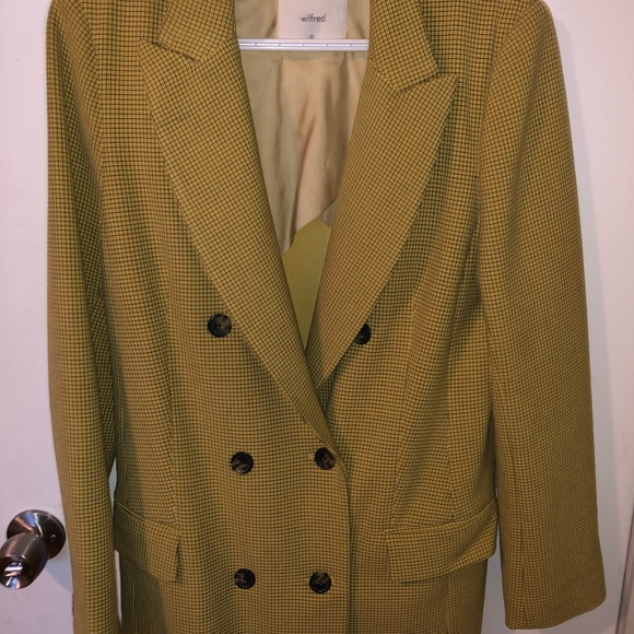 Wilfred Jackets & Blazers - Wilfred Margaux Blazer